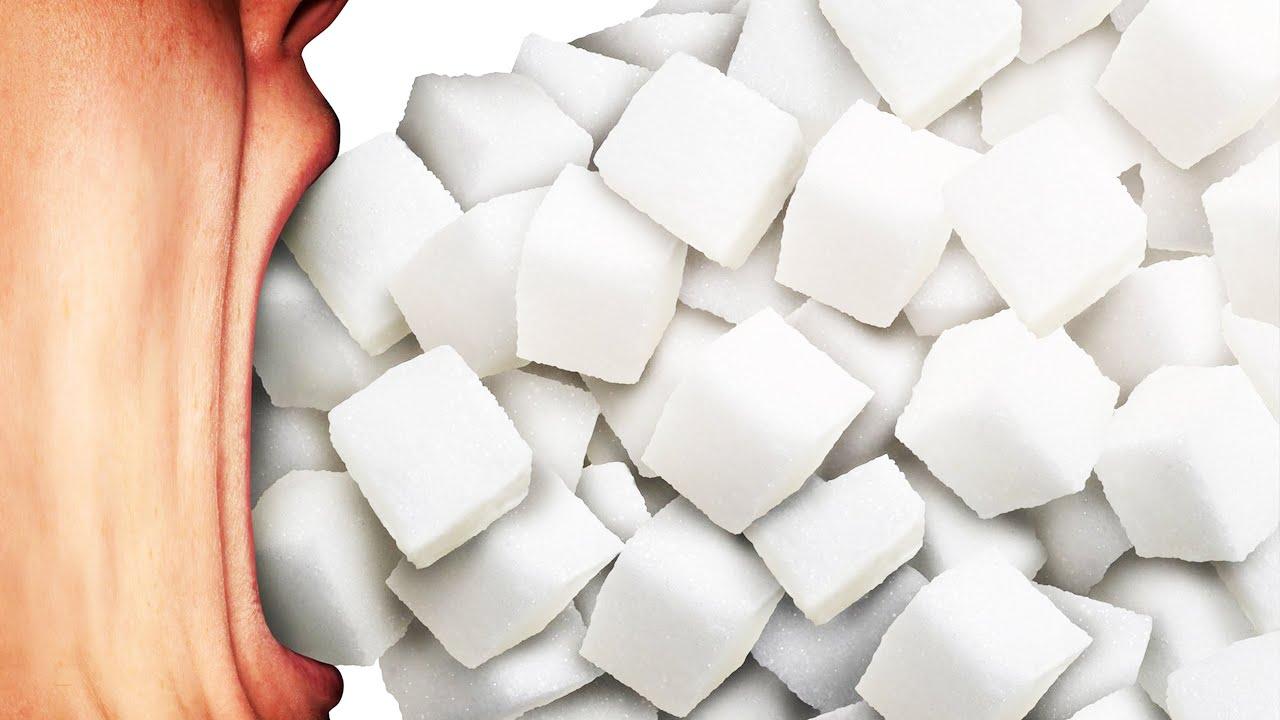 Вред сахара для организма человека: 10 научных фактов