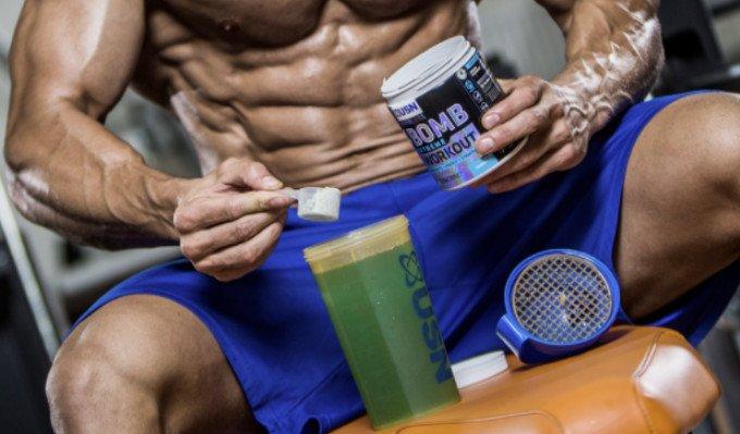 Изотоник – напиток из спортивного питания
