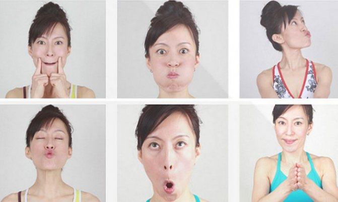 Как убрать подбородок и похудеть в лице: самые эффективные практики