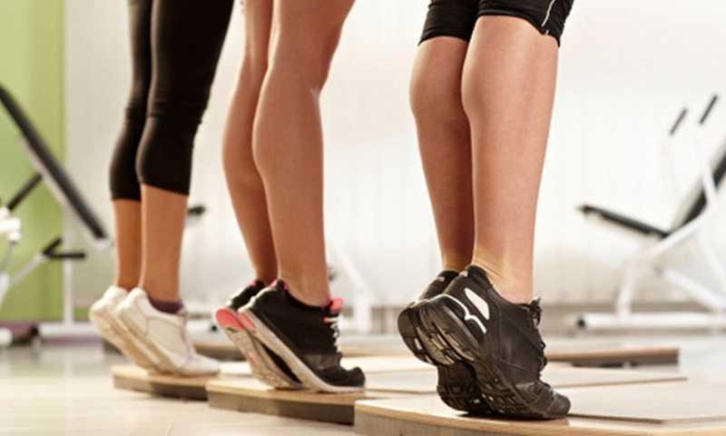 Как убрать накаченные мышцы мужчинам. как уменьшить икры ног: делаем ножки стройнее