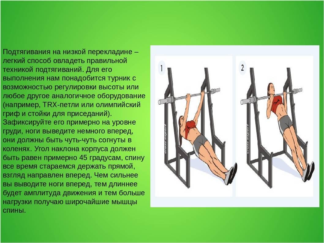 Подъем ног в висе на перекладине (турнике): какие мышцы работают, техника выполнения