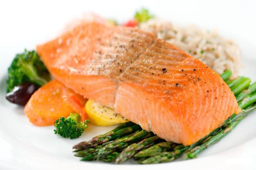 Рыбий жир в бодибилдинге или как прибавить результат