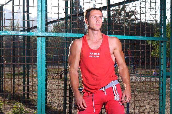 Тристин ли: биография молодого и талантливого бодибилдера
