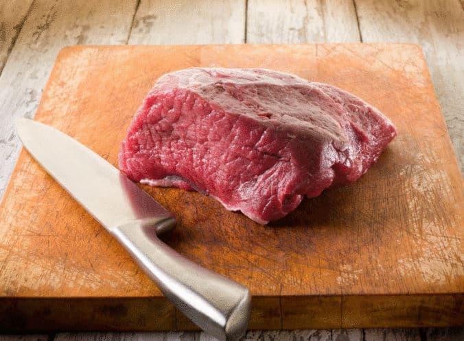 Мифы о «пользе» мяса