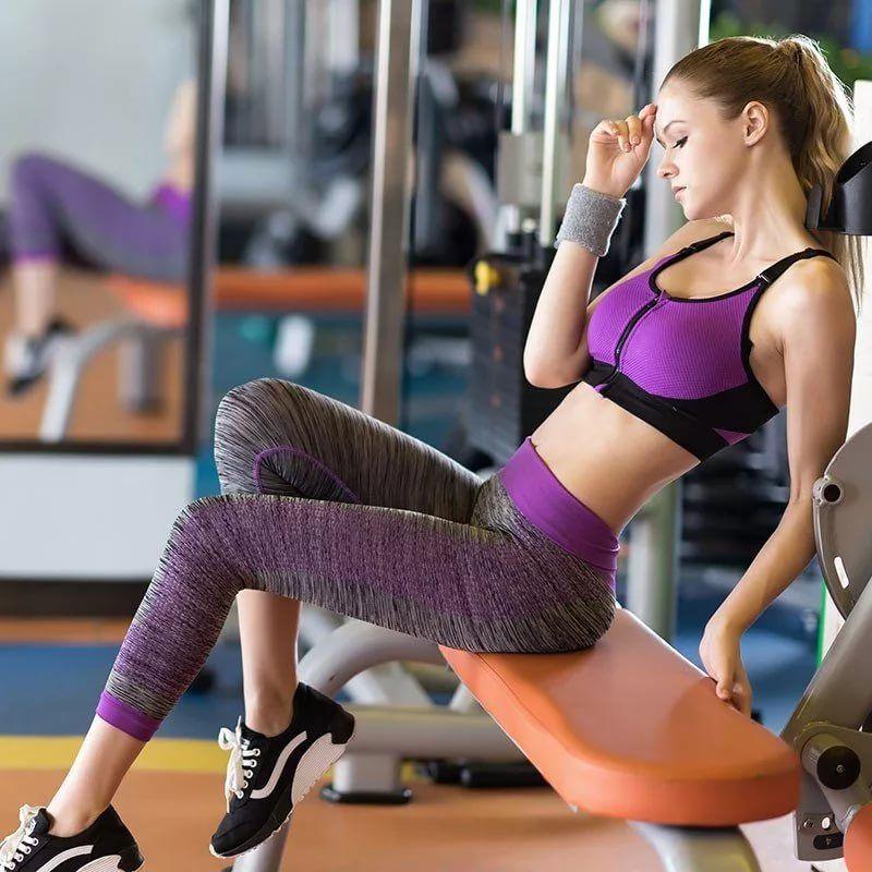 Как выбрать форму для фитнеса, спорта и йоги :: как правильно :: «живи!