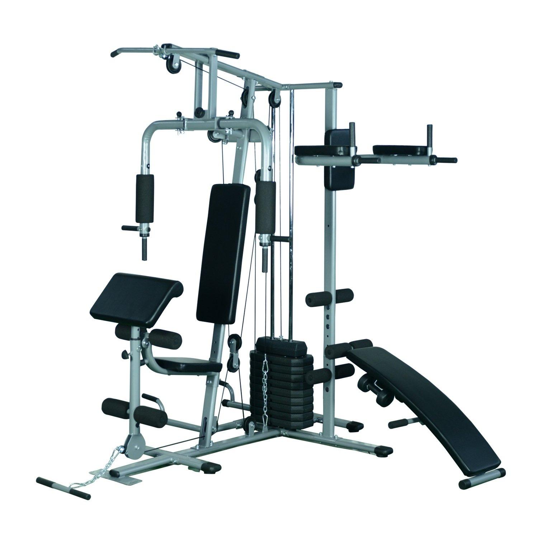 Тренажеры для дома на все группы мышц - обзор лучших решений для занятий в домашних условиях