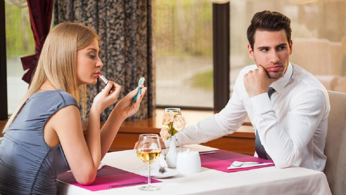 5 параметров, по которым мужчины между собой оценивают женщин