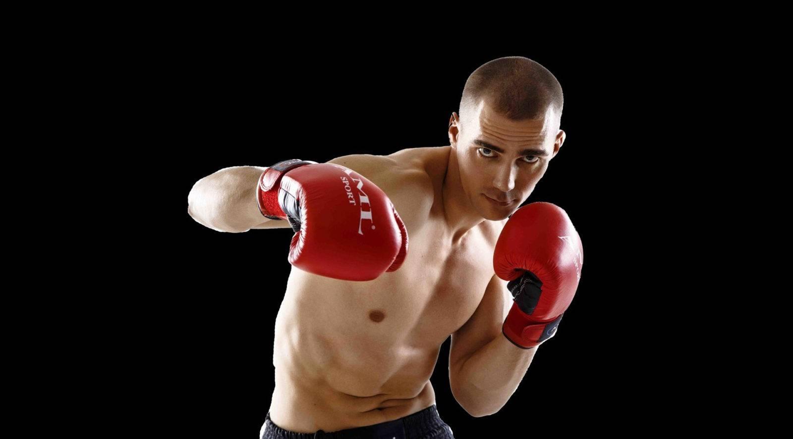 Можно ли качаться и заниматься боксом? - клуб бокса moscowboxing
