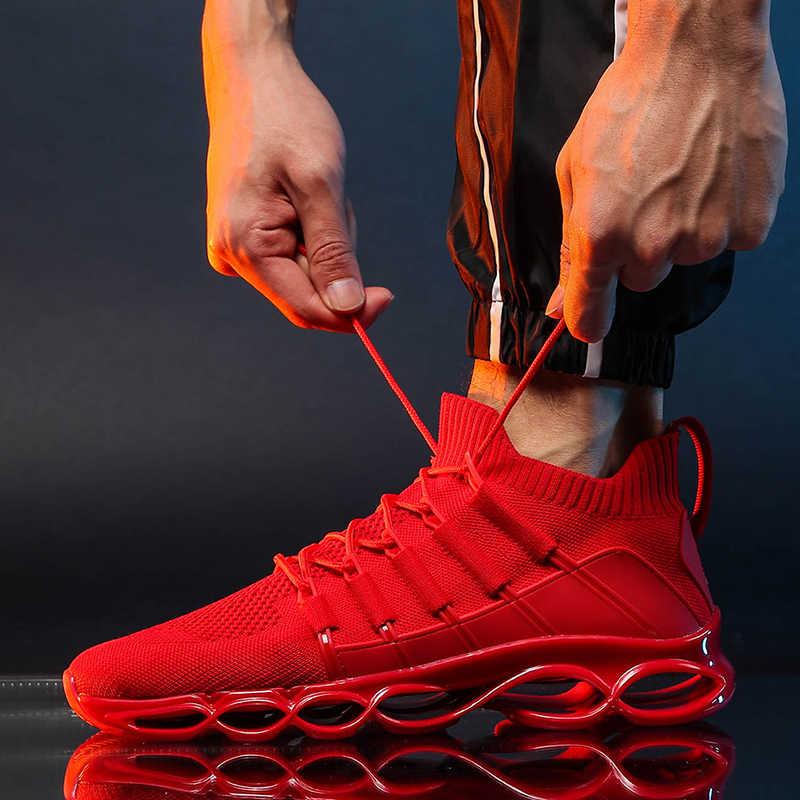 Лучшие кроссовки для бега на длинные дистанции