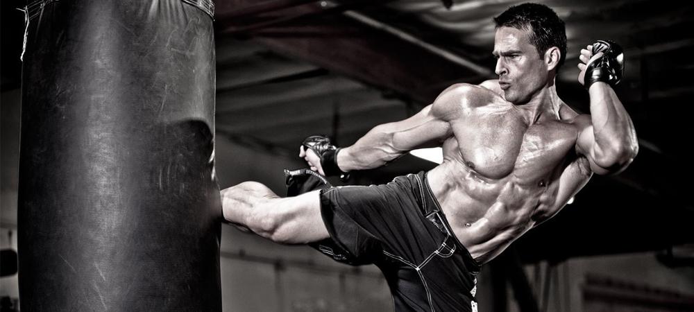 Фитнес и единоборства: лучшие тренировки :: как правильно ::  «живи!