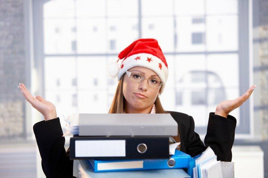 Как пережить новогодние праздники без вреда для здоровья