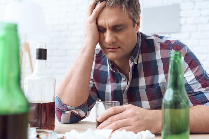 Причины и психология алкоголизма