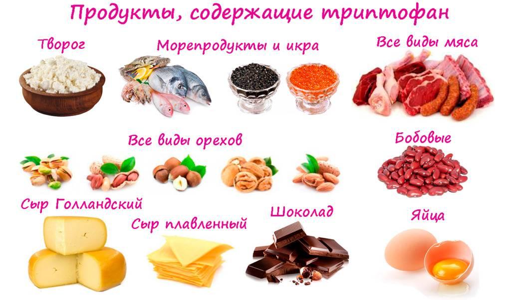 В каких продуктах содержится меланин для волос