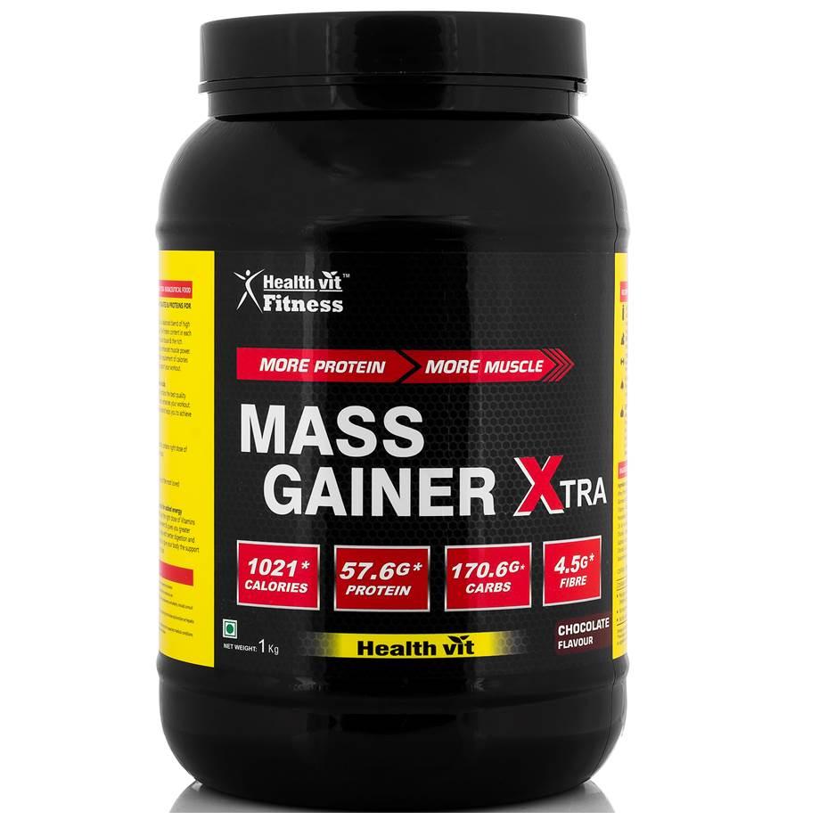 Протеин или гейнер что выбрать для набора массы