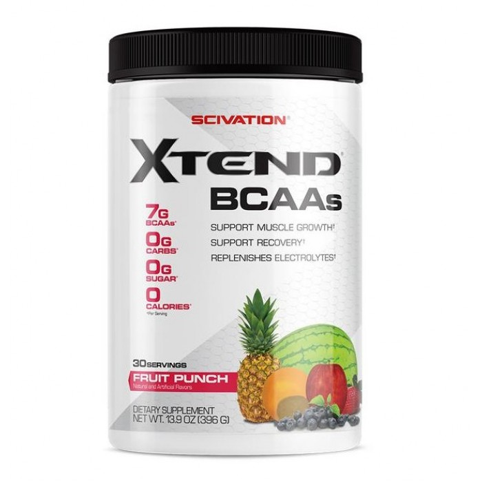 Bcaa отзывы. scivation xtend. | mangear