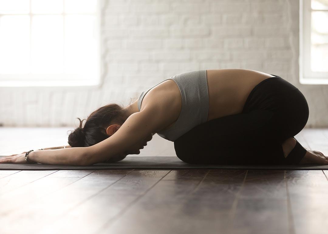 Йога во время беременности | польза и позы йоги при беременности | компетентно о здоровье на ilive