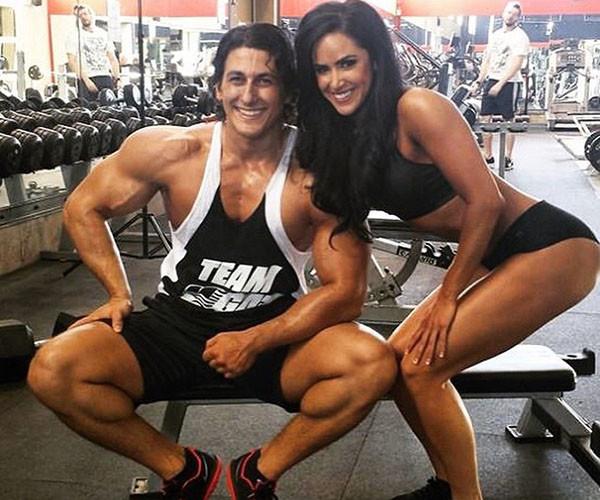 Fitness model sadik hadzovic talks with simplyshredded.com