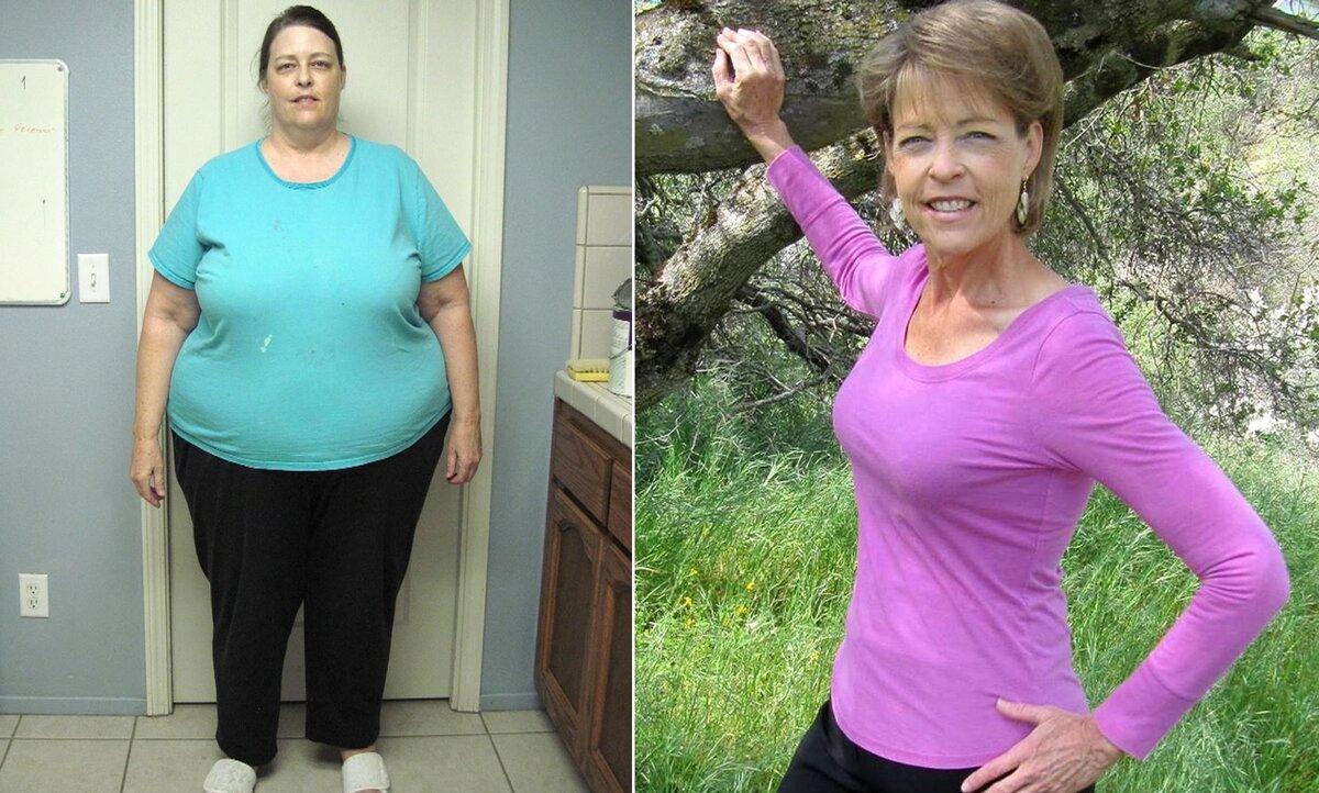 похудеть мужчине после 50 лет советы