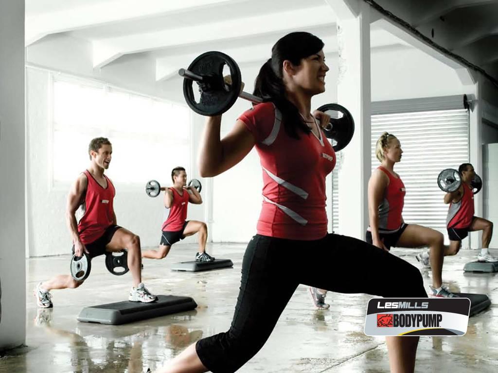Тренировка body pump. что такое боди памп? стоит ли сочетать тренировки с другими уроками и как