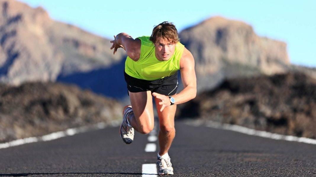 Как быстро научиться бегать на короткие и длинные дистанции