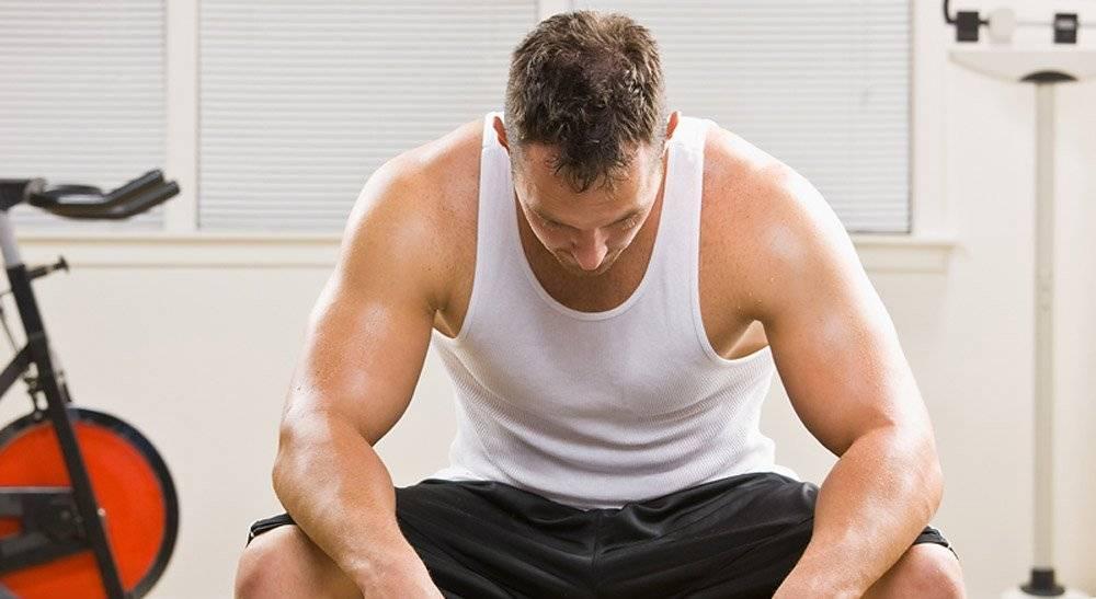 Как быстро восстановить силы после физических нагрузок. 10 способов быстро восстанавливаться после физических нагрузок. | здоровье человека