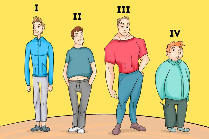 Почему женщинам похудеть тяжелее, чем мужчинам?