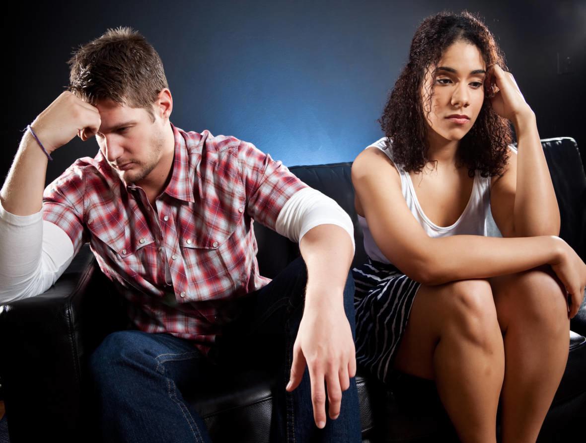 Как серьезно поговорить с любимым мужчиной об отношениях: примеры диалогов