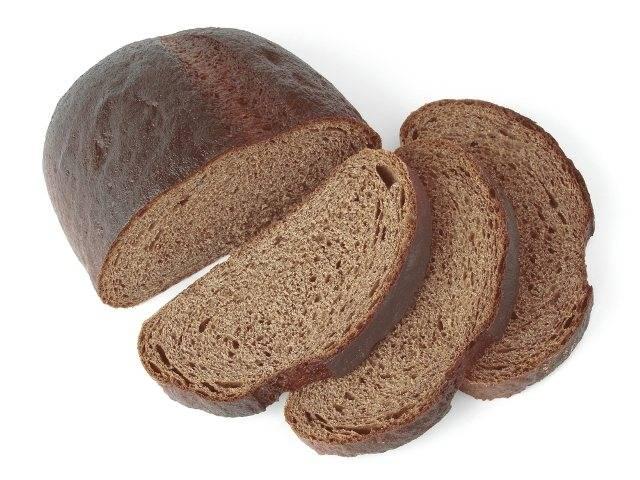 Хлеб — польза или вред