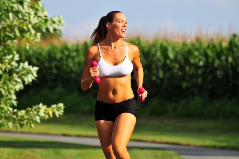 Занятия спортом для похудения - сколько времени нужно тренироваться в день и сколько раз в неделю