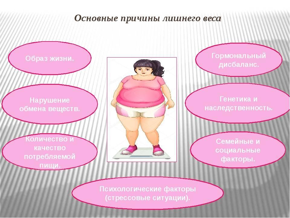 Чем опасен недостаток веса - экспресс газета