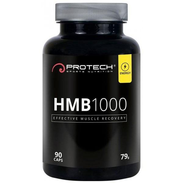 Hmb 1000  90 капс (optimum nutrition)