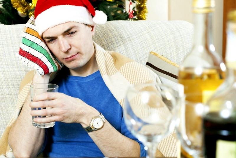 Как восстановиться после праздников и начать год активно и радостно :: инфониак