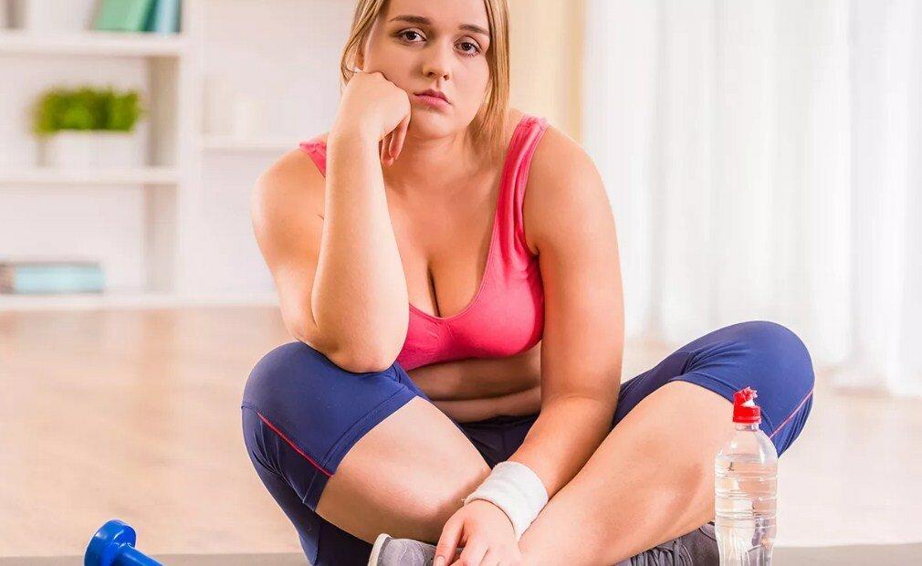 5 причин, по которым мужчинам проще похудеть