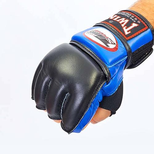 Перчатки для мма, для бокса twins special bgvla-2 (blue/white), 16 в москве. купить и сравнить все цены и характеристики, узнать: отзывы, стоимость, где купить. посмотреть фото и видео.