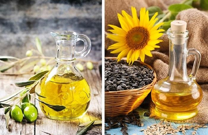 Поддельное оливковое масло: что нужно знать