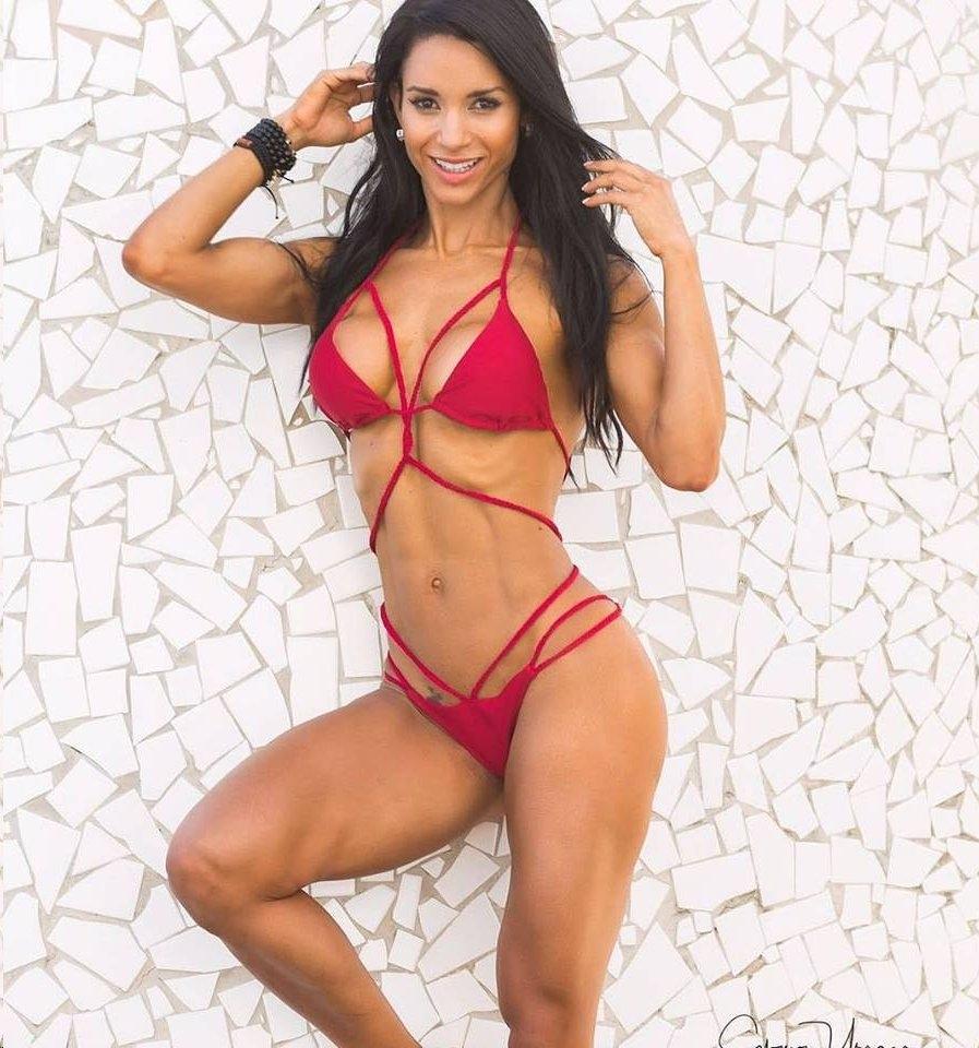 Альзира Родригес (Alzira Rodriguez)