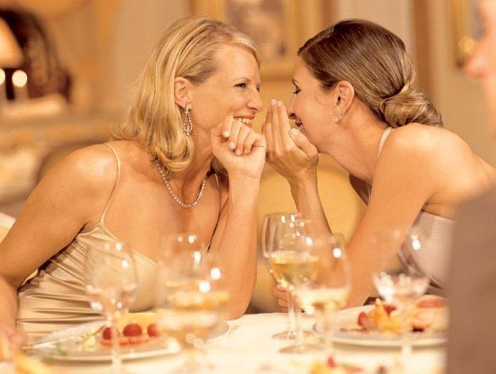 Почему женщинам необходимо много говорить, а мужчинам важен разговор «с самим собой»? - семейная тема