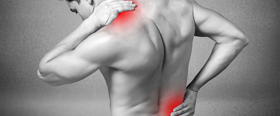 Что делать если болят мышцы после тренировки?