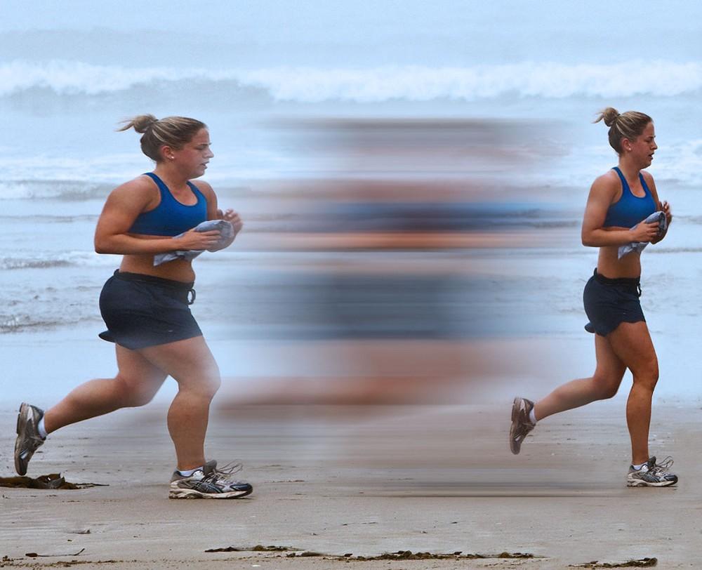 Когда лучше бегать для похудения и сколько надо бегать чтобы похудеть