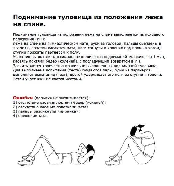 Подъем ног лежа: техника выполнения, вариации, типичные ошибки