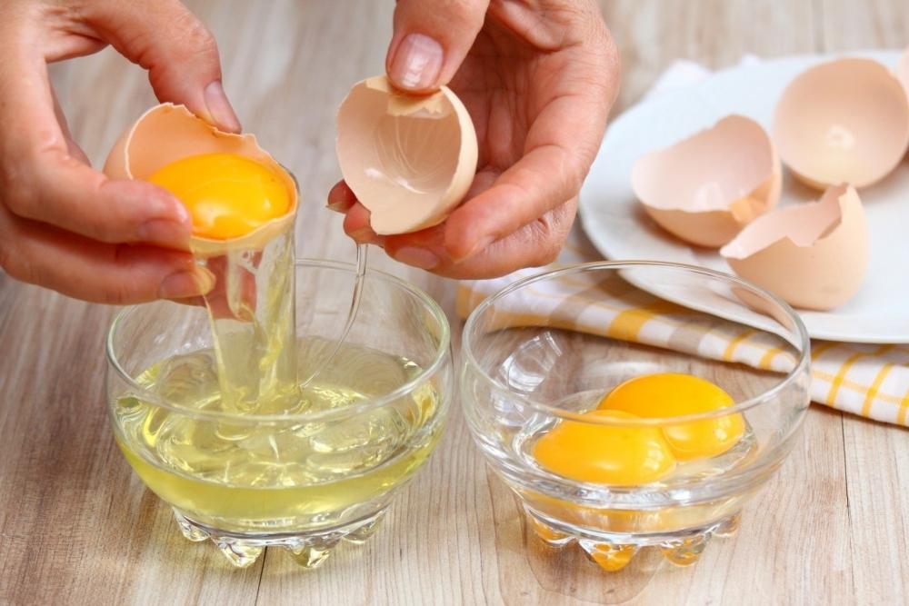 Куриные яйца и холестерин - вред и польза продукта