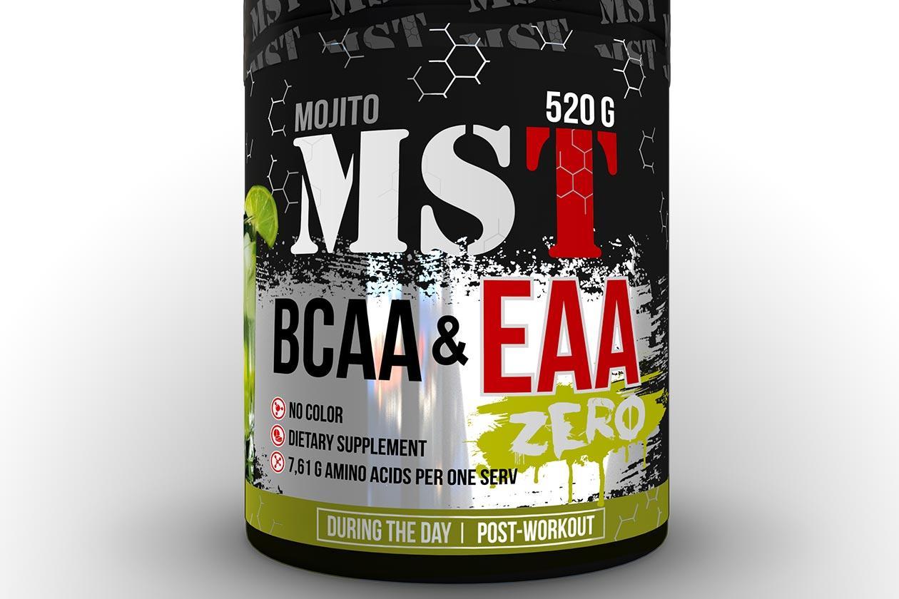 Eaa работают лучше bcaa для роста мышц. почему?