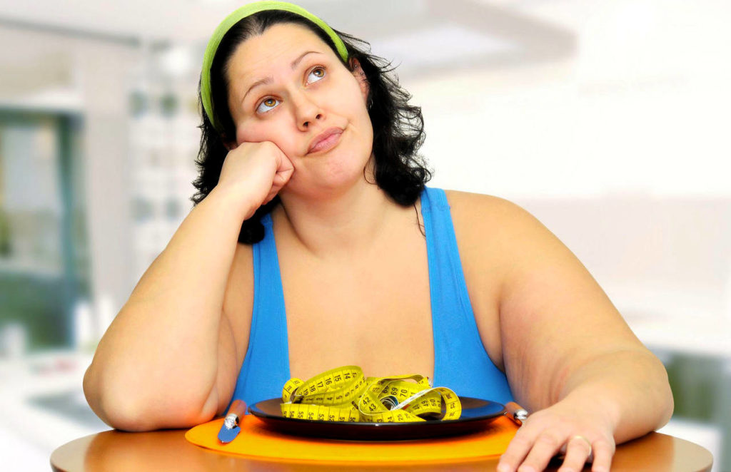 Почему полных людей не любят? : образ жизни : здоровье : subscribe.ru