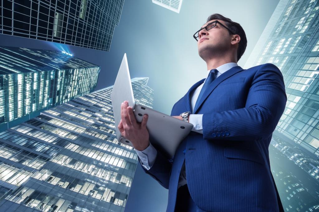Профессиональное качество: инициативность. как развить?