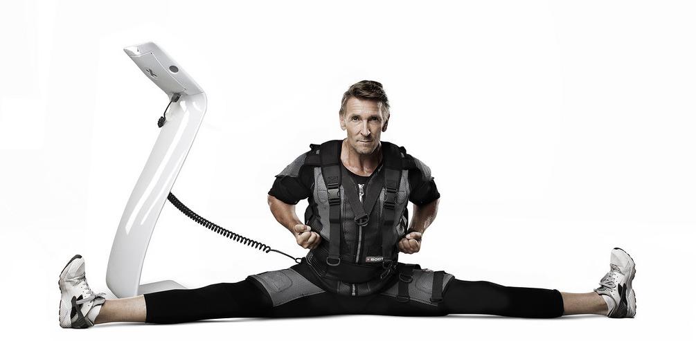 Ems фитнес тренировка и реабилитация-электростимуляция мышц