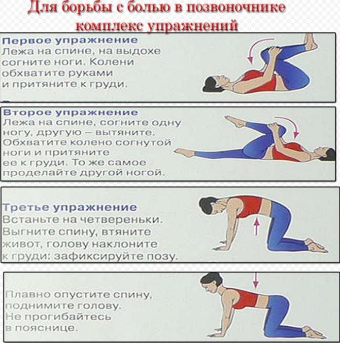 Упражнения с грыжей позвоночника в тренажерном зале: какие можно делать и какие нельзя - tony.ru