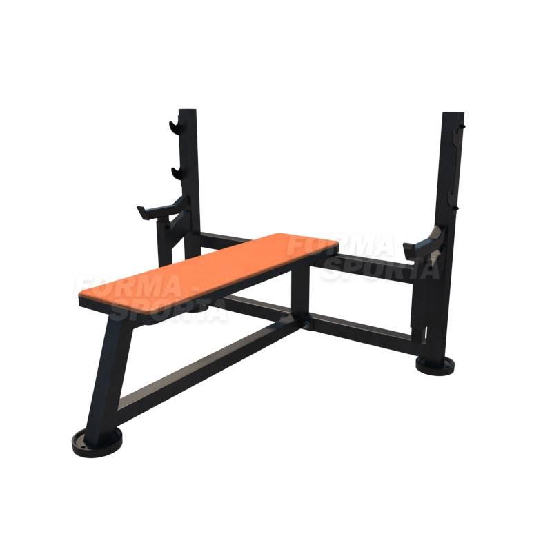 Скамья для жима: топ-10 упражнений для всего тела на скамейки для жима лежа