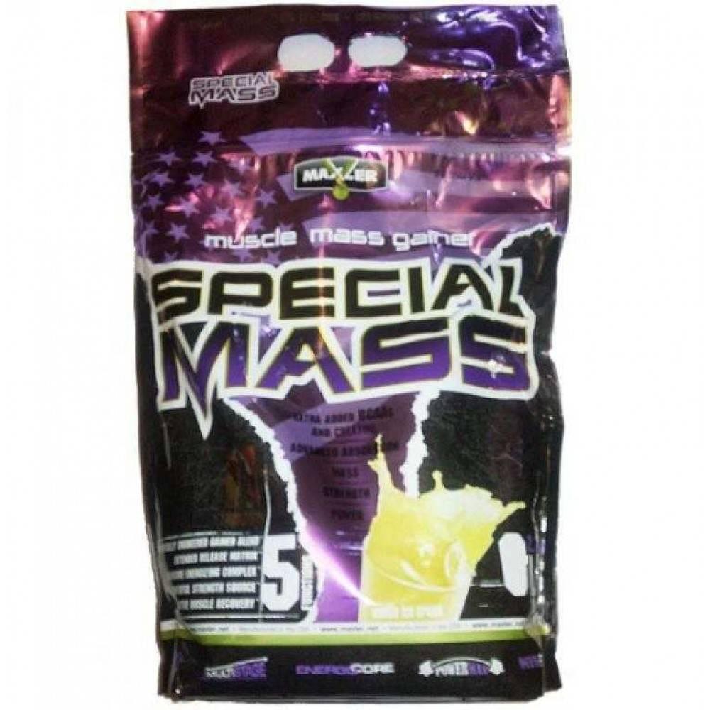 Special mass gainer 2700 гр - 6lb (maxler)
