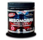 Mesomorph от aps — лучший предтренировочный комплекс