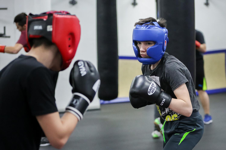 Фитбокс.тренировки и особенности.отличия от бокса.плюсы и минусы